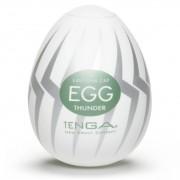 Tenga Egg Thunder maszturb