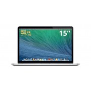 """Apple Macbook Pro (Late 2012) - 15"""" - i7 3720QM - 8GB RAM - 512GB SSD - Retina Display (4K) - NVIDIA GeForce GT 650M"""