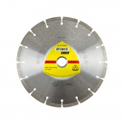 Disc Diamantat Dt 300 U 230x2.3x22.23 Segm - 325348
