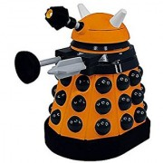 Titan Merchandise Doctor Who Titans: Scientist Dalek 6.5 Vinyl Figure