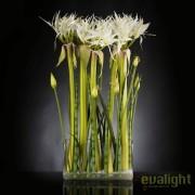 Aranjament floral, decor festiv, design LUX SPIDERLILLY, 50x100cm
