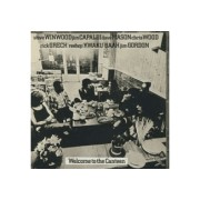 Traffic - Welcome to the Canteen | CD