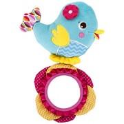 Bright Starts Tweet Reflection, Pretty In Pink