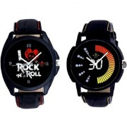 Speed 30 Lightning Class With Rock N Roll SCK Combo Gallery Wrist Watch