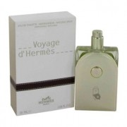Hermes Voyage D'hermes Eau De Toilette Spray Refillable 1.18 oz / 34.90 mL Men's Fragrance 466902