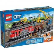 LEGO City Zware goederen vrachttrein 60098