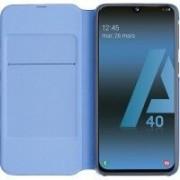 Samsung Etui SAMSUNG Etui folio Samsung noir pour Galaxy A40