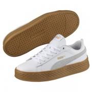 Pantofi sport femei cu platforma Puma Smash Platform L 36648702