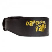 MADMAX SPORTSWEAR Dangerous Game Full Leather Belt MFB-999 - VitaminCenter