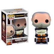 Pop! Vinyl Figura Funko Pop! Hannibal Lecter - El silencio de los corderos