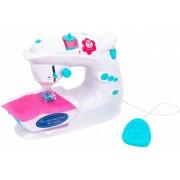 Masina de cusut Globo pentru copii cu accesorii