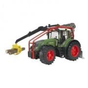 Bruder 3042 Bruder Tractor Bosbouw Fendt 936 Vario