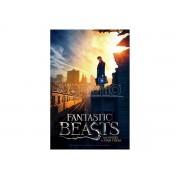 WREBBIT Puzzle Fantastic Beast - New York