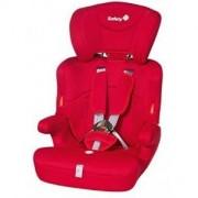 Safety 1st Ever Safe - Seggiolino Auto Gruppo 1/2/3 (9-36 Kg) rosso Full red