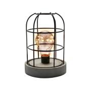 Gusta Deco LEDs lamp ø13,5xH19cm