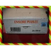 ENSURE PLUS HN POLLO 24X250 504076 ENSURE PLUS - (250 ML 24 LATA POLLO )