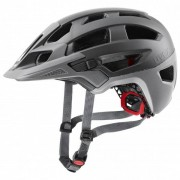 Uvex Finale 2.0 Casco per bici (52-57 cm;56-61 cm, grigio/nero)