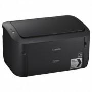 Imprimanta laser mono Canon LBP6030B, bundle, 2x CRG725 incluse in pachet