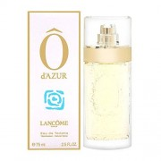 Lancome O D'azur Spray For Women, 2.5 Ounces