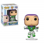 Pop! Vinyl Figura Funko Pop! - Buzz Lightyear - Toy Story 4