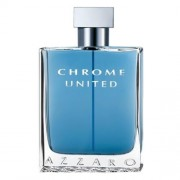 Azzaro Chrome United Apă De Toaletă 200 Ml