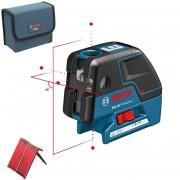 BOSCH GCL 25 Nivela laser puncte-linii