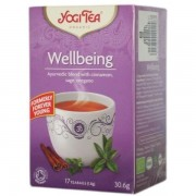 Ceai Bio MEREU TANAR Yogi Tea