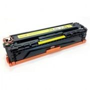 HP 131A LaserJet Pro Single Color Toner (Yellow)
