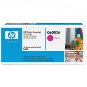 Тонер касета за Hewlett Packard Q6003A CLJ 2600, Magenta (Q6003A)