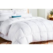 Goose Feather & Down Duvet - 13.5 or 15 Tog & 4 Sizes!