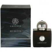 Amouage Memoir eau de parfum para mujer 50 ml