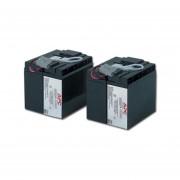 Batería de reemplazo APC RBC55 para SUA2200 y SUA3000.