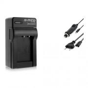 mtb - Chargeur BLACK NP-BX1 pour Sony Cyber-shot DSC-RX100 II, RX100 III