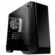Carcasa PC Antec P6 Micro ATX Black
