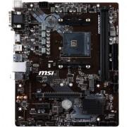 Дънна платка MSI B450M PRO-M2 V2