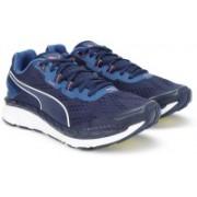 Puma Speed 1000 IGNITE Running Shoe For Men(Navy)