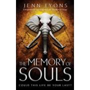 Memory of Souls, Hardback/Jenn Lyons