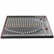 Allen & Heath ZED-22FX 16 x mono, 3 x estéreo, USB, FX