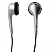 Слушалки MAXELL EB-98 Ear BUDS, Сиви, ML-AH-EB-98-BLACK