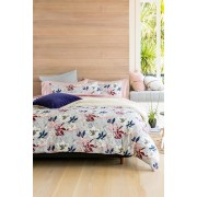 Imogen Duvet Cover Set - Multi