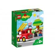 CAMION DE POMPIERI - LEGO (10901)