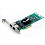 Intel Gigabit PRO 2x1000Mbps ET Copper Dual E1G42ETBLK