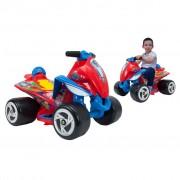INJUSA El-fyrhjuling Paw Patrol 6 V 7243
