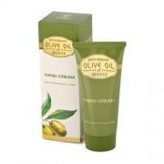 BioFresh Hidratante si crema de maini de regenerare cu ulei de masline Olive Oil Of Greece de Olive Oil Of Greece (Hand Cream) de (Hand Cream) 50 ml