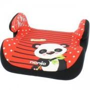 Детска седалка за кола Topo Comfort - Red Panda, Lorelii, 10070990009