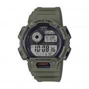 Мъжки часовник Casio Collection - AE-1400WH-3AVEF