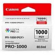 Тонер касета Canon PFI-1000 PGY, 0553C001AA