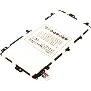 AKKU 13250 - Tablet-Akku für Samsung-Geräte, Li-Po, 4600 mAh