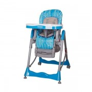 Scaun de masa Coto Baby Mambo Turquoise