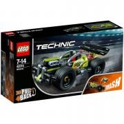 LEGO Technic: WHACK! (42072)